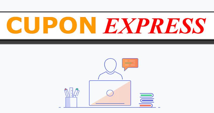 Cupon Express. Зарплата 30 000 рублей в день?
