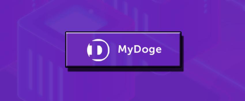 MyDoge. Отзыв об облачном майнинге