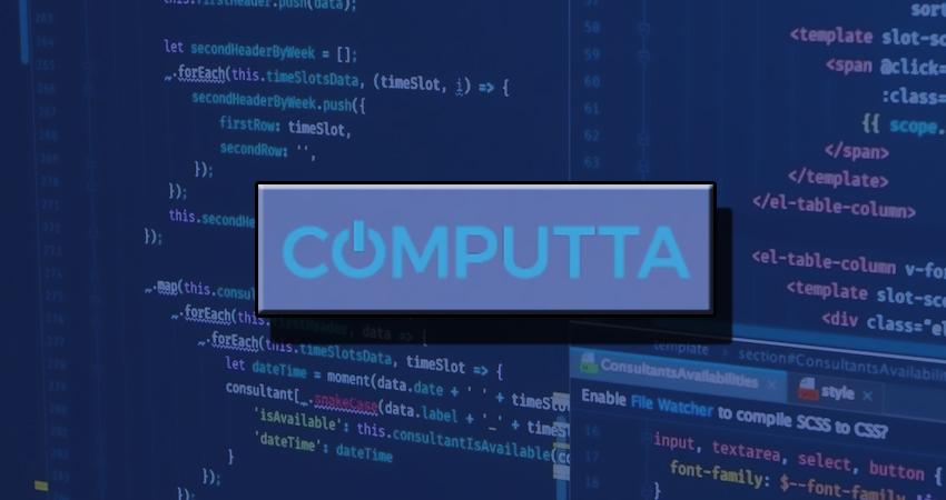 Computta. Приложение Компута для майнинга криптовалюты
