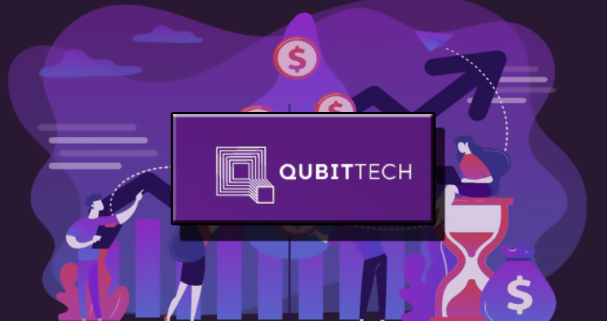 QubitTech. Инвестиционный проект по квантовым технологиям