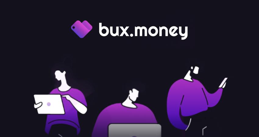 bux money