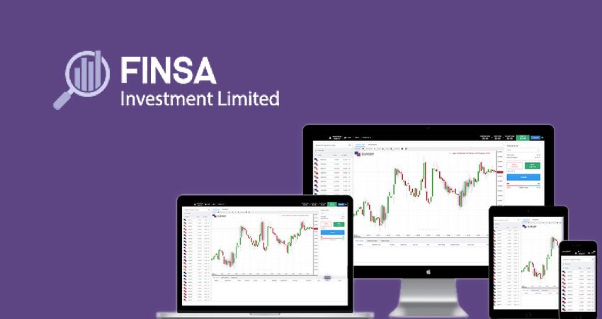 Правда о брокере Finsa Investment Limited