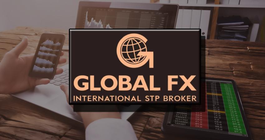 Global FX. Реальный брокер или мошенники?