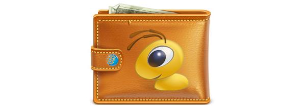 Як перевести в готівку гроші