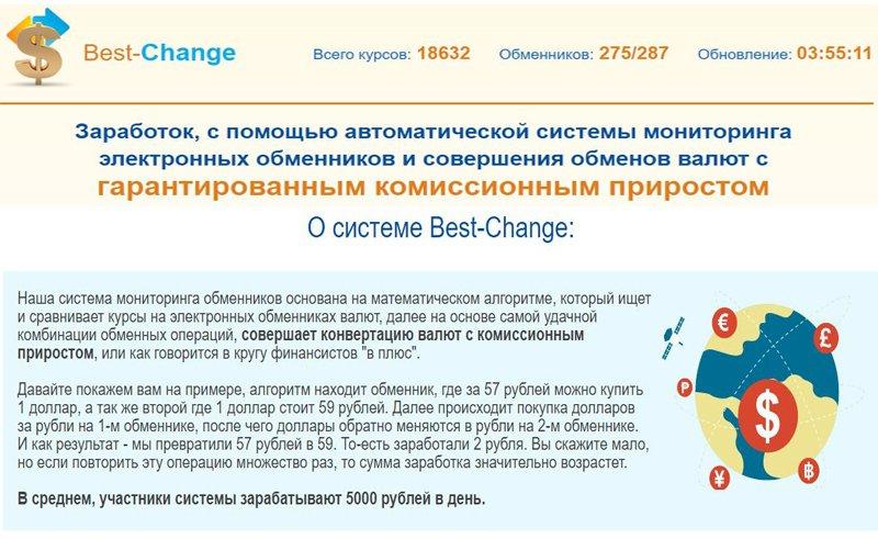 Best-Change