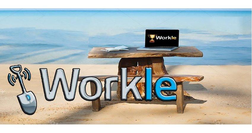 Официальная работа в интернете Полный обзор сервиса Workle