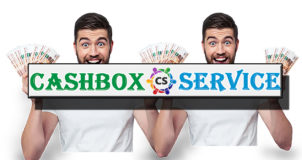 «CASHBOX-SERVICE» – программа выплат или очередное мошенничество?