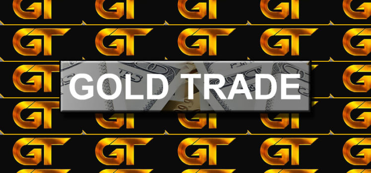 Gold Trade