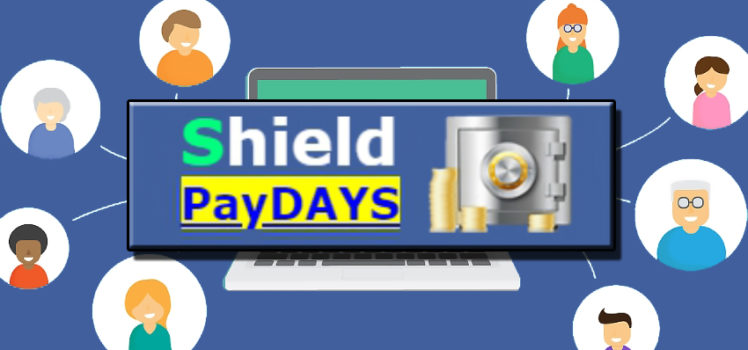 shield paydays