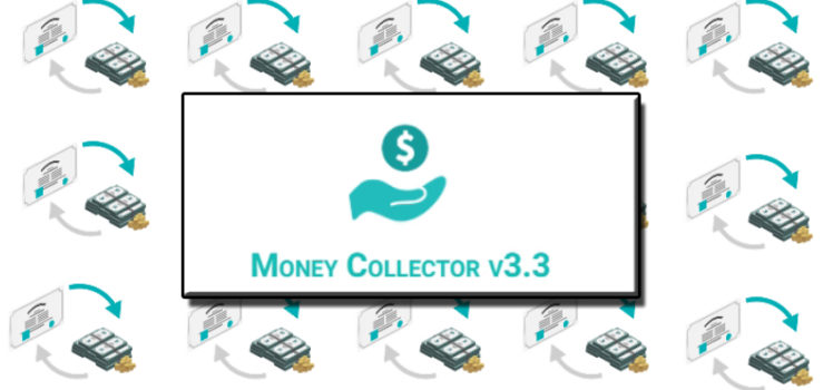 Money Collector v3.3