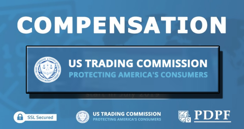 Сервис US Trading Commission и блог Евгения Миронова