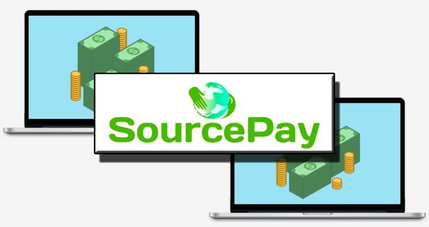 source pay