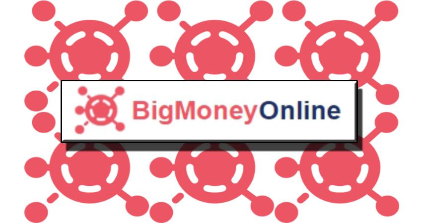 BigMoneyOnline. Система автоматического заработка 100 $ в день
