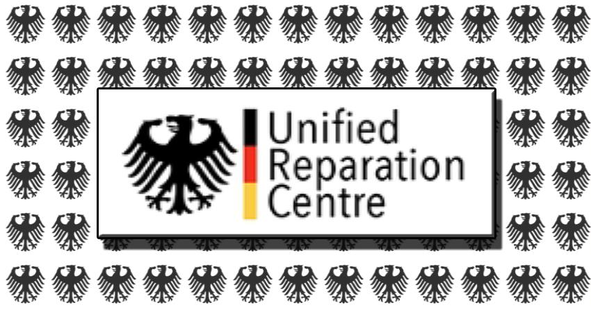 United Reparation Centre и Программа выплат репараций гражданам стран пострадавших от Второй мировой войны