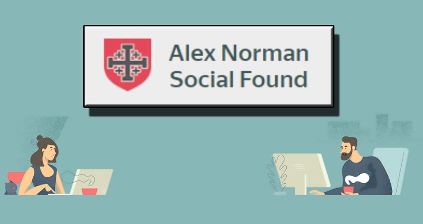 Alex Norman Social Found. Призы от 57 меценатов