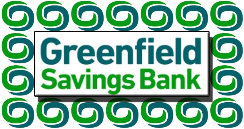 Greenfield Savings Bank. Что это за банк?