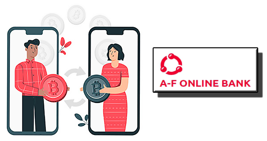 A-F Online Bank (Online Ekvaring) выдает социально-компенсационную выплату физ. лицу?