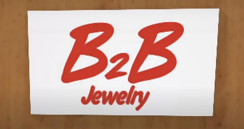 B2B Jewelry. Заработок на покупке ювелирных изделий