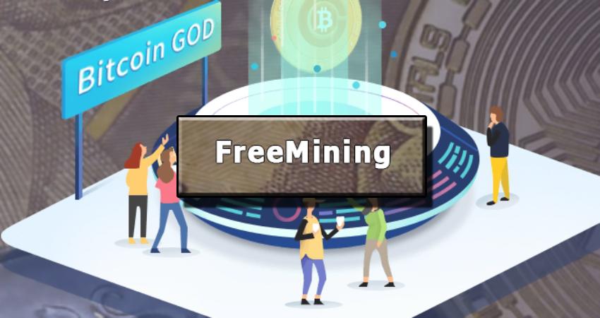 FreeMining. Майнинг Криптовалюты и Клиентский круглосуточный сервис
