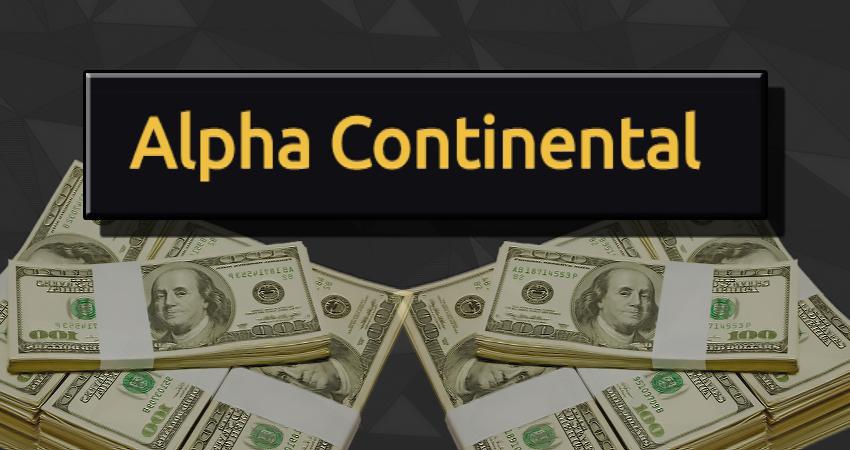 Alpha Continental