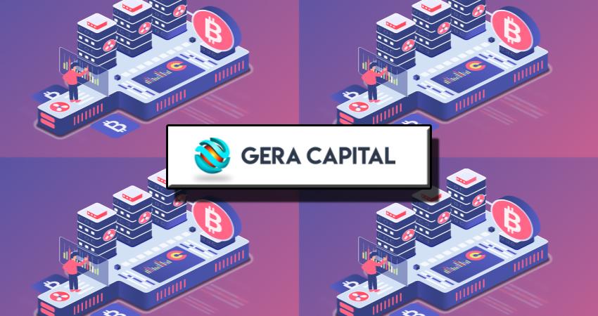 Gera Capital. Заработок на облачном майнинге или обман?