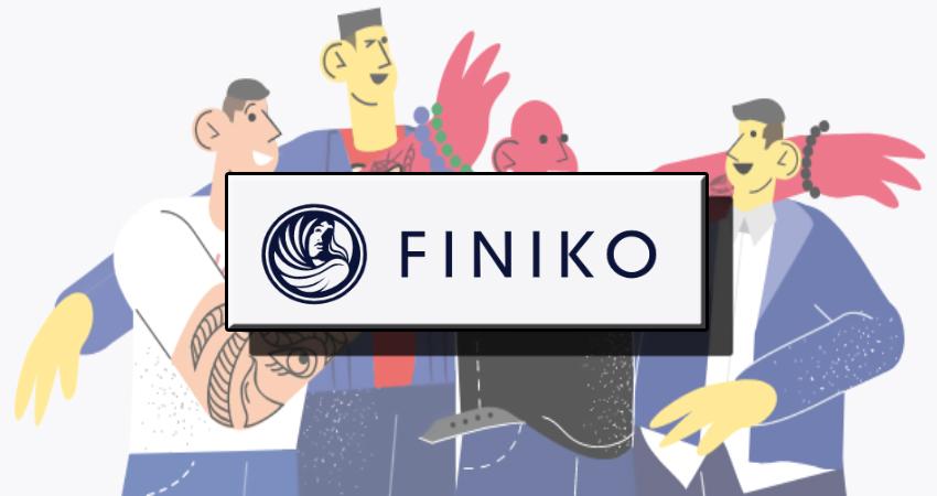 Finiko. Масштабный развод, а не инвестиционный проект