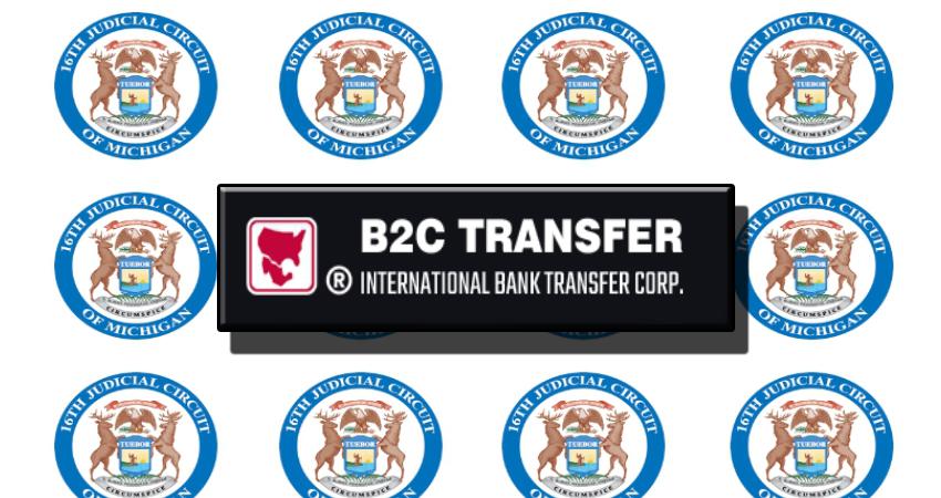 B2C Transfer