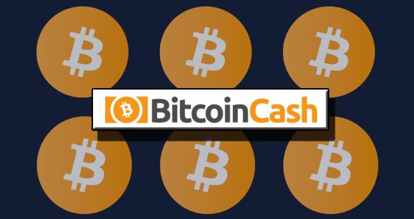 BitcoinCash и денежные призы за опрос