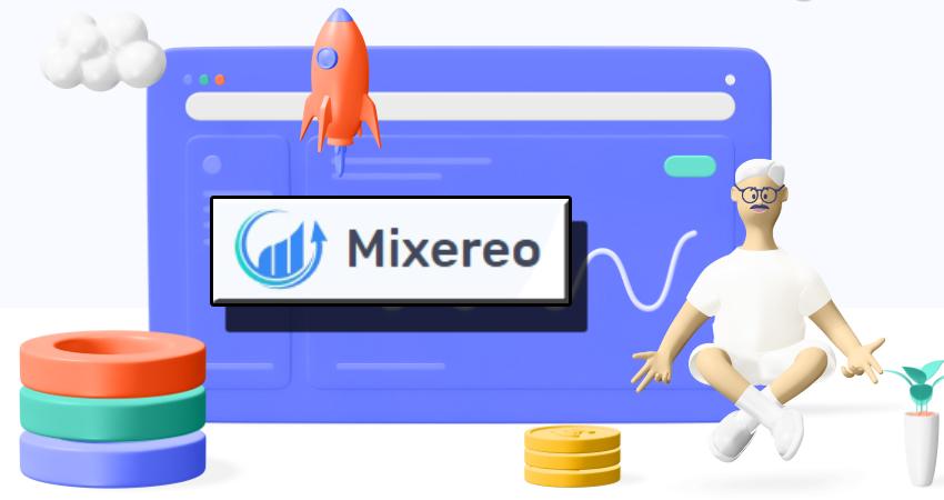 Mixereo. Криптовалютный сервис для инвестиций или обман?
