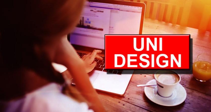 Uni design
