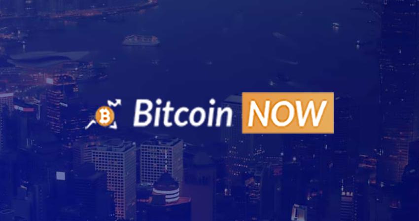 Криптовалютная система Bitcoin Now. Обзор