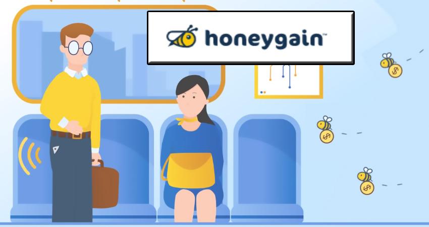 Honeygain. Разоблачаем приложение