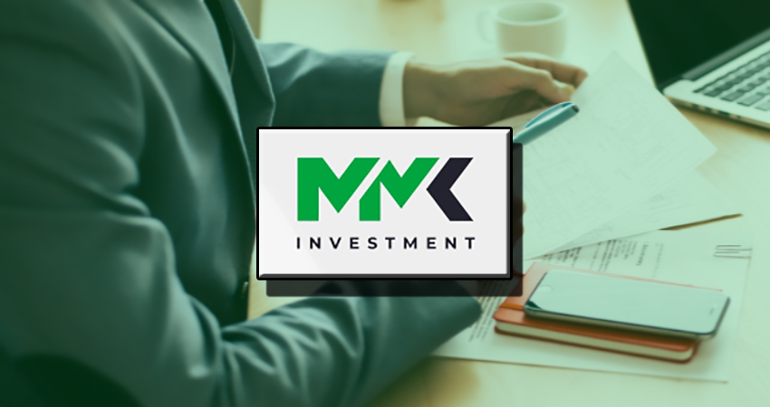 MMK Investment. Компания не платит дивиденды?