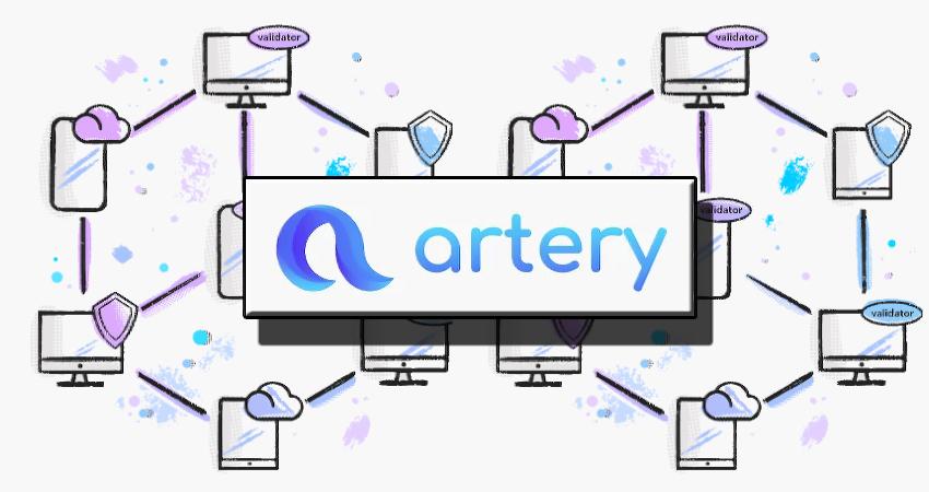 Artery Network. Честный отзыв о компании