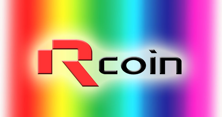 Rainbowcoin и токен R-Coin. Какие перспективы?